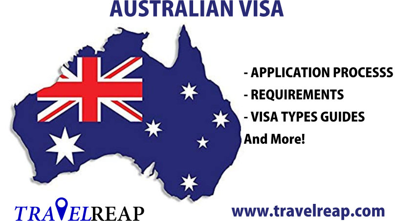 Australian Visa Application Process & Requirements for Nigerians