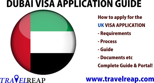 Dubai Visa Online Application Form & Requirement in Nigeria