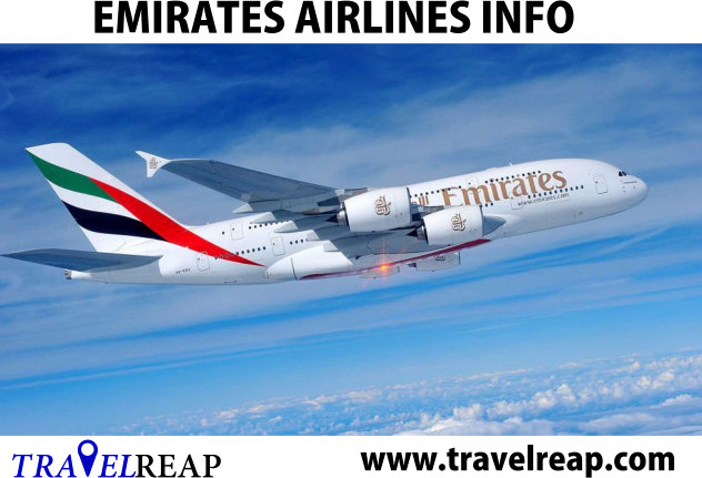 Emirates Airlines Nigeria Review, Flight, Office, Check In
