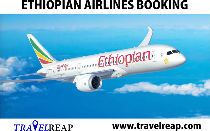 Ethiopian Airlines Booking Flight Ticket Price in Nigeria