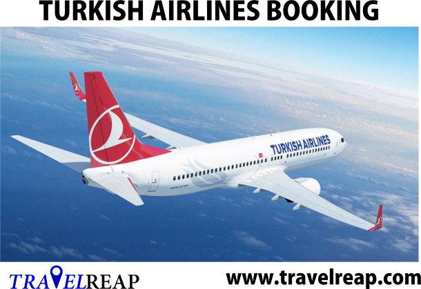 Turkish Airlines Booking Flight Ticket Price in Nigeria
