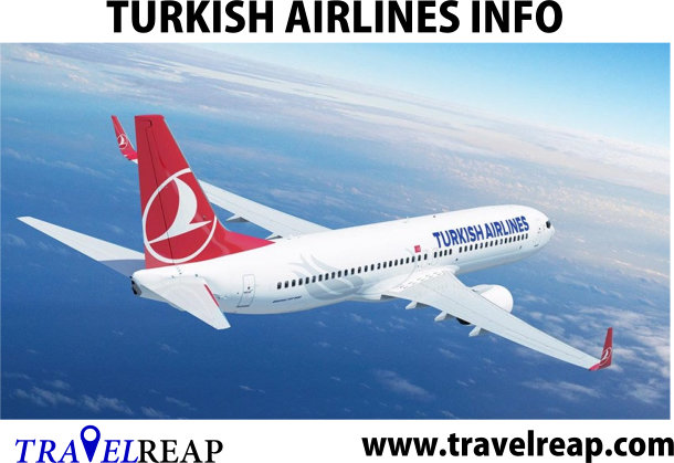 Turkish Airlines Nigeria Review, Flight, Office, Check In, Contact