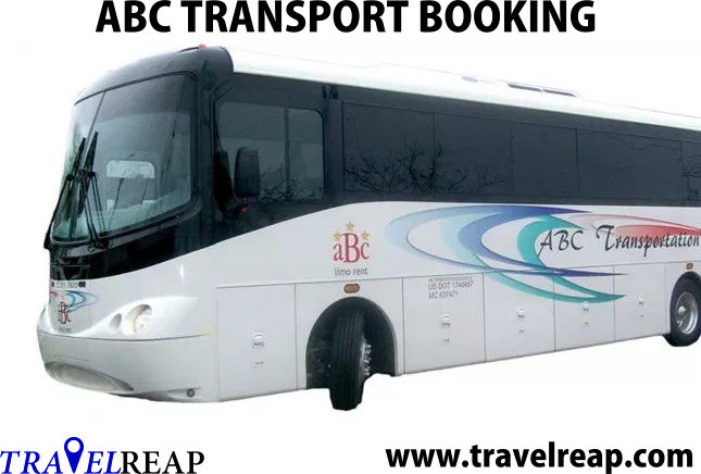 Abc Transport Company Nigeria, Online Booking, Price List, Cargo