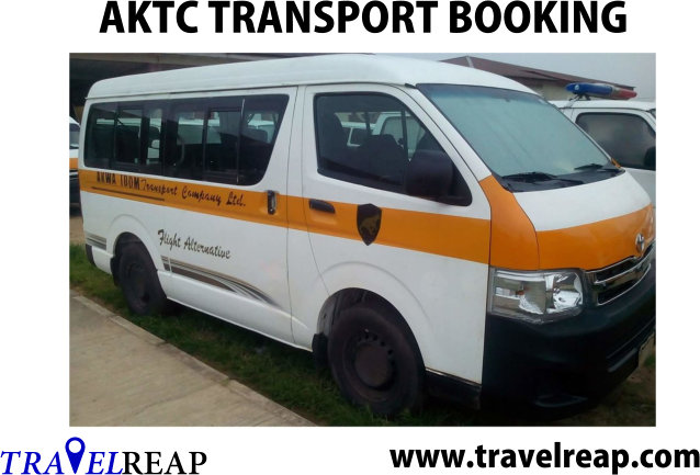 Aktc Transport Online Booking, Prices List, Terminals & Parks