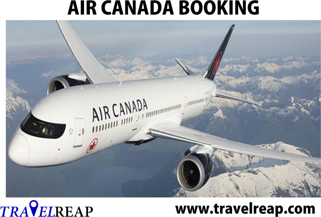 Air Canada Bookings Cheapest Flight Tickets Deals Today