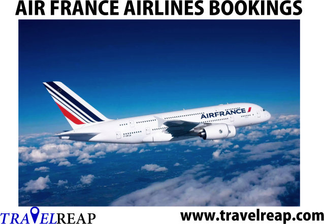 Air France Airlines Flight Bookings Ticket Prices in Nigeria
