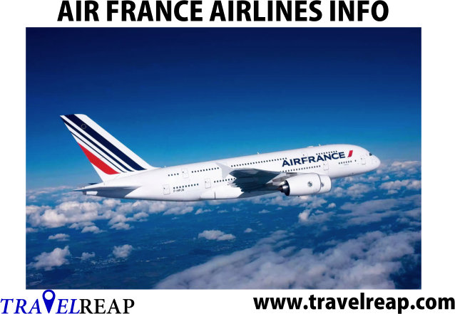 Air France Airlines Nigeria Review, Flight, Office, Check In