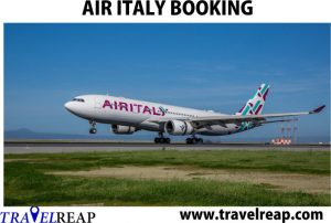 Air Italy Bookings Flight Status, Reviews, Ticket Prices & More