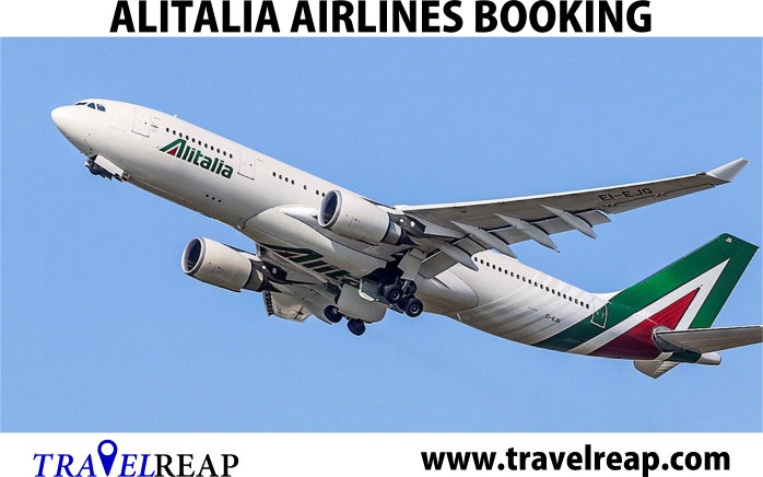 Alitalia Airlines Nigeria Cheapest Online Flight Bookings Now!