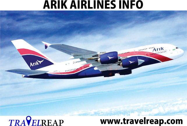 Arik Airlines Nigeria Review, Flight, Office, Check In