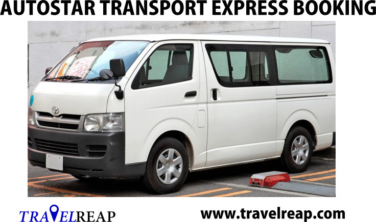 Autostar Transport Express Company, Online Booking, Prices