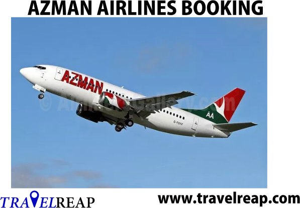 Azman Airlines Bookings Flight Ticket Prices in Nigeria