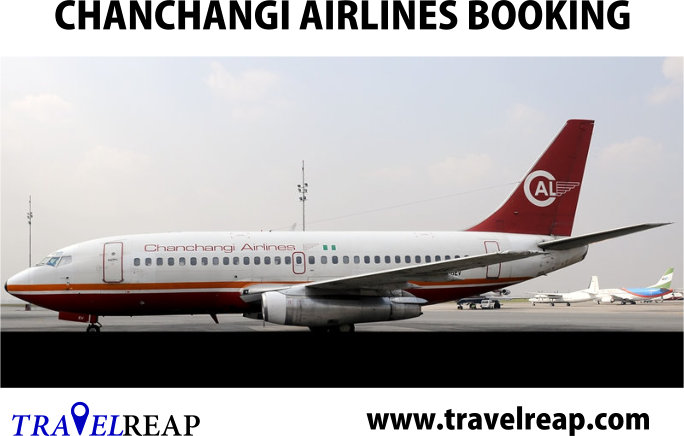 Chanchangi Airlines Cheap Flight Booking Schedule & News