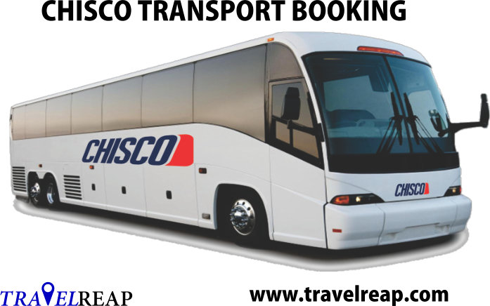 Chisco Transport Motors Booking, Prices List, Terminals, Office