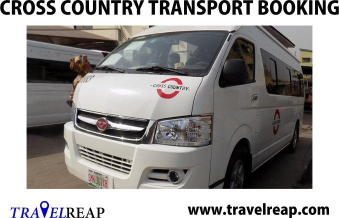 Cross Country Transport Motors Online Booking, Price Lists