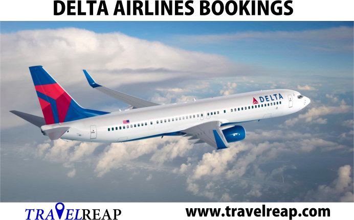 Delta Airlines Bookings Flight Ticket Prices in Nigeria