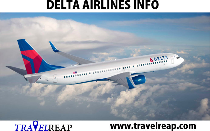 Delta Airlines Nigeria Review, Flight, Office, Check In