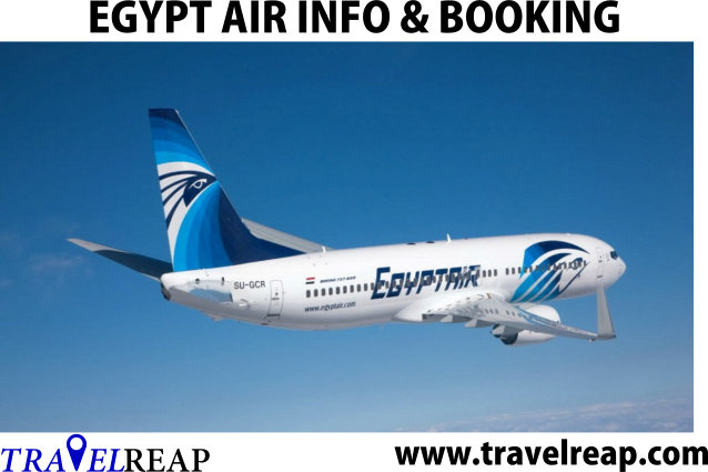 Egypt Air Nigeria Cheap Flights Online Booking Easily Now