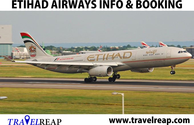 Etihad Airways Airlines Nigeria Cheap Flight Booking Deals