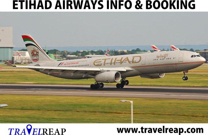 Etihad Airways Airlines Nigeria Cheap Flight Booking Deals