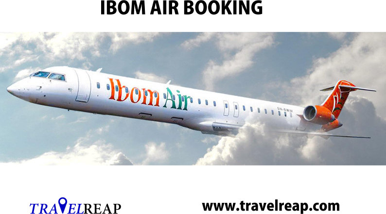 Ibom Air Bookings Website, Air Routes, Flight Tickets Booking