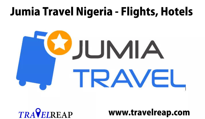 Jumia Travel Nigeria Jumia Travel Flights, Hotels Bookings