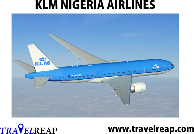 Klm Airlines Nigeria Review, Flight, Office, Check In, Tickets