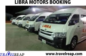Libra Motors Nigeria Online Booking, Prices Lists & Terminals