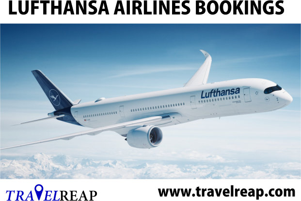 Lufthansa Airlines Flight Bookings Ticket Prices in Nigeria