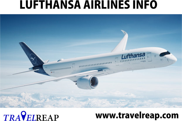 Lufthansa Airlines Nigeria Info, Review, Flight, Office, Check In
