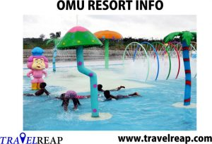 Omu Resort Ibeju Lekki, Gate Fee, Prices, Zoo, Attractions, Animals, What To Wear