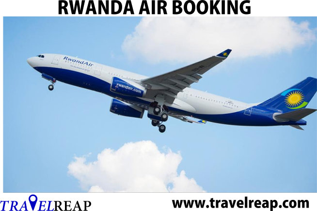 Rwanda Air Booking Cheapest Online Flight Booking Prices