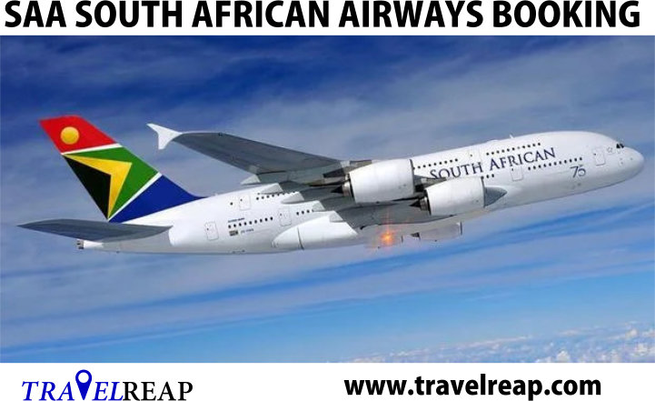 Saa South African Airways Bookings Cheap Flight Ticket
