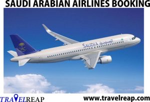 Saudi Arabian Airlines Cheapest Flight Ticket Booking Deals