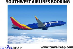 Southwest Airlines Bookings Cheapest Flight Deals Today