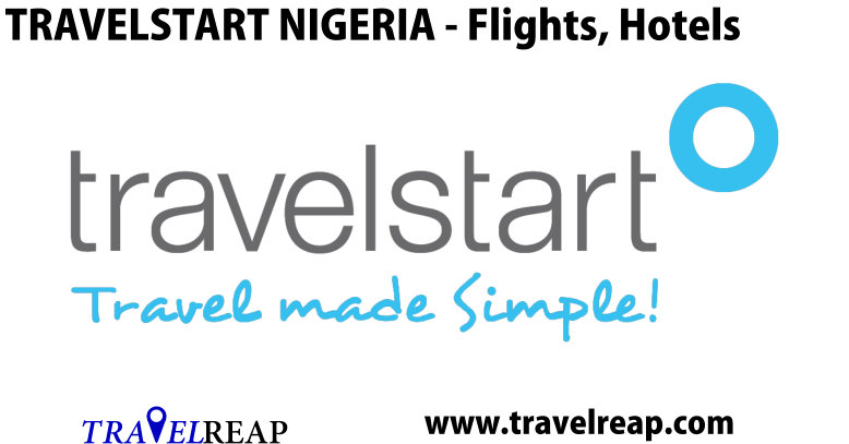 TravelStart Nigeria www.TravelStart.com.ng Flight Bookings