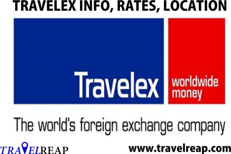 Travelex Nigeria Rates, Fees, Reviews, Contact, Card, Login