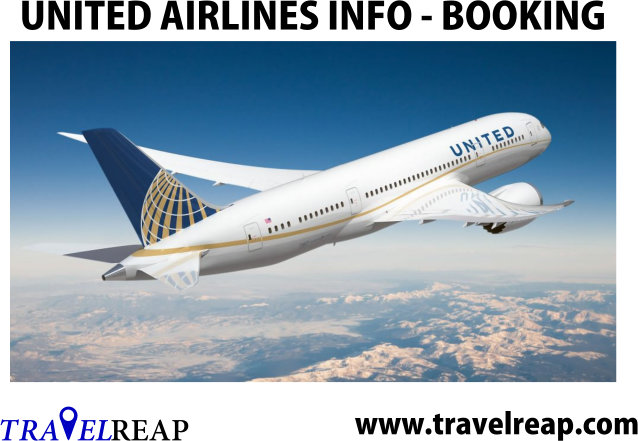 United Airlines Nigeria Cheap Flights Online Booking & Deals