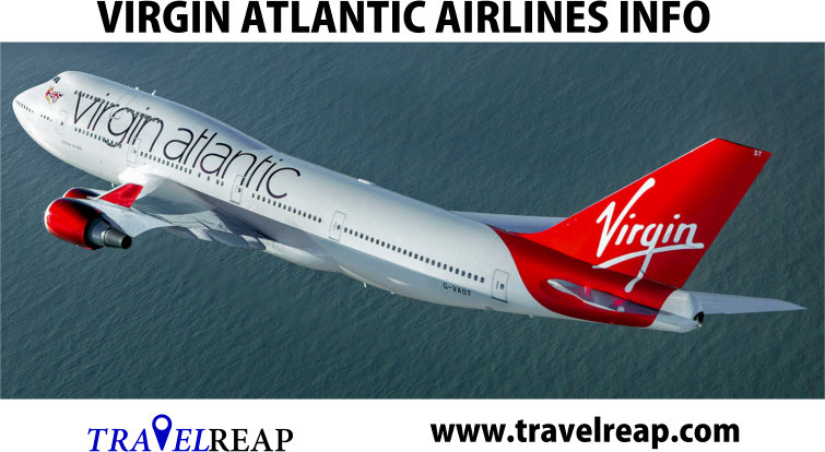 Virgin Atlantic Airlines Nigeria Review, Flight, Office, Check In