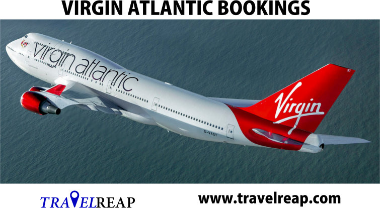 Virgin Atlantic Bookings Flight Ticket Prices in Nigeria