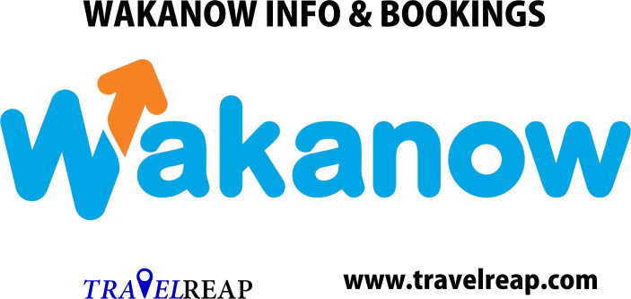 Wakanow Bookings Office, Contact, Packages, Visa, Flight Ticket Prices in Nigeria